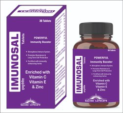 Immunity Booster-Imunosal