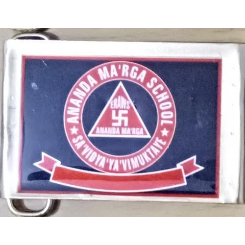 dd89ad26de72d School Belt Buckle at Rs 7 /piece | Metal Buckles | ID: 16506687248