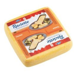 Raclette Cheese Swiss, Packaging Type: Packet