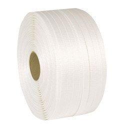 White Cord Strap
