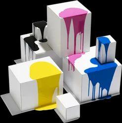 Mono Carton Box