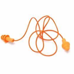 3M Corded Reusable Earplug