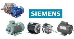 Three Phase Siemens Motors, Speed: <2000 and 2000-6000 RPM