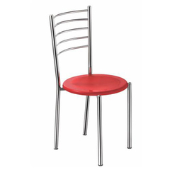 SPS-408 Stainless Steel Cafe Chair