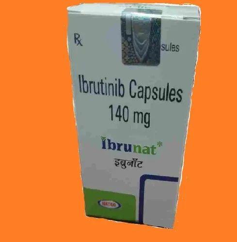 Ibrutinib 140mg