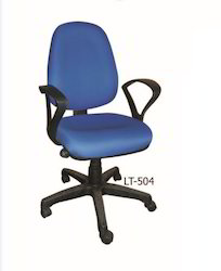 Task and Visitor Chair LT-504
