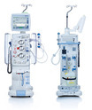 Fresenius 5008s Dialysis Machine