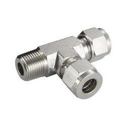 Super Duplex Ferrule Fittings
