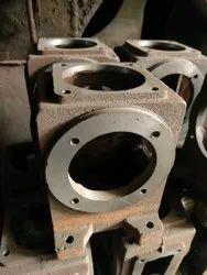 Cast Iron Air Compressor Parts