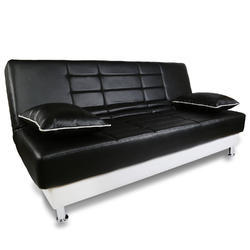 Three Seater Sofa Cum Bed