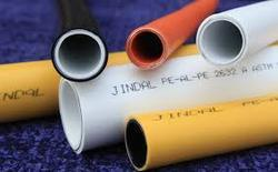 50 Mm OD And 40 Mm ID Jindal  MLC Pipe