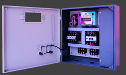 SKY 3 Phase DOL Control Panel for Motor Starter