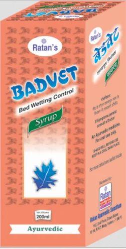 Badvet Syrup
