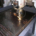CNC Sheet Metal Cutting Services
