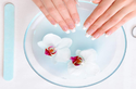 Aroma Manicure And Pedicure Service