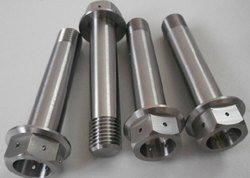 VMC Machinery Parts