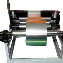 House Foil Rewinding Machine