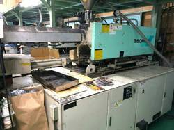 Used Mitsubishi Injection Molding Machine -350 Ton
