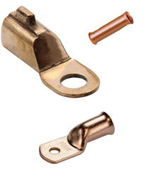 Cable Lugs And Splicers