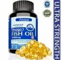 Alenfish Nutraceutical Capsules