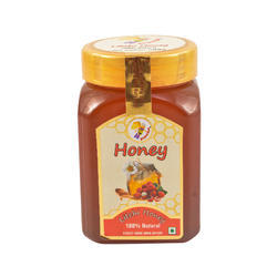 Super Bee Natural Litchi Honey 500g