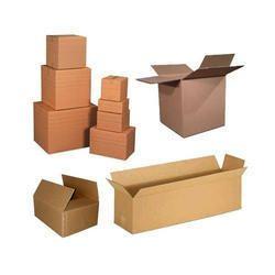 E-Commerce Corrugated Boxes