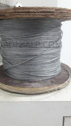 SS Wire Rope 316 Grade