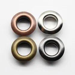 Grommet Button
