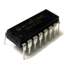 Integrated Circuits 74HC Line Decoder