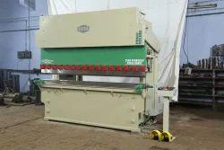 Industrial Hydraulic Brake Press Machine