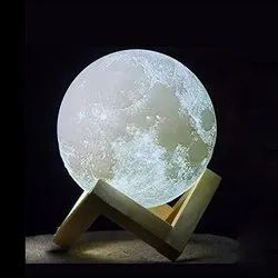 Plastic Color Changing Globe for Decoration