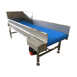 Final Inspection Conveyor