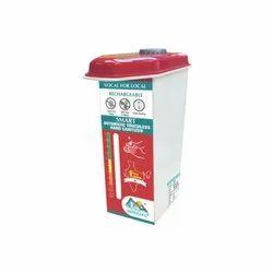 Smart Rechargeable Hand Sanitizer Dispenser