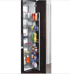 Pull Out Kitchen Pantry At Best Price In India