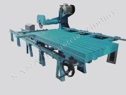 Marbal Slab Cutting Machine