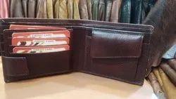 Brown Designer Wallet