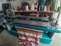 Jacquard Flat Knitting Machines