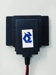 LED Mirror Sensor Switch