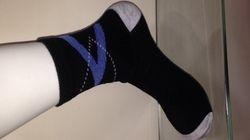 Cotton Gents Sports Socks
