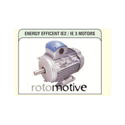IE2/IE3/IE4 Energy Efficient Motor