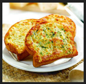 Cheese Garlic Toast