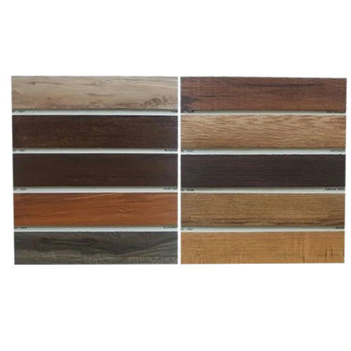 Trendy Vinyl Flooring Manufacturer From