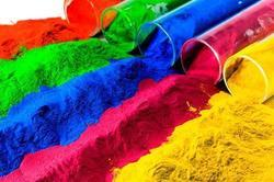 Color Wool Dyes