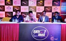 Nach Ke Dikha Press Conference Events