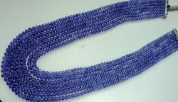 Semi Precious Gemstone Beads