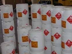Dangerous and Hazardous Goods Shipment Services