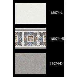 Digital Ceramic Wall Tiles, Thickness-5-10 Mm