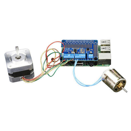 Stepper Motor Controller Kit