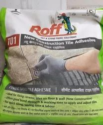 Roff New Construction Tile Adhesive