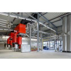 Solid Fuel Fired 0.4 to 10.0 million kcal/hr Hot Water Boiler IBR Approved